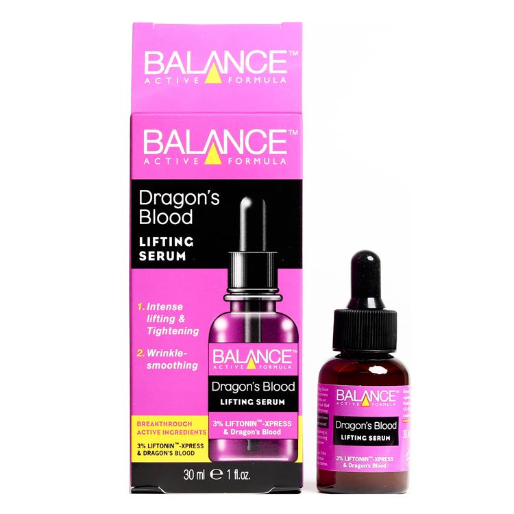 Đại lý Balance Active Formula Dragons Blood Lifting Serum giá sỉ