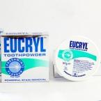 Bột tẩy trắng răng eucryl Nhập Anh giá bao nhiêu?