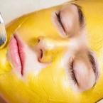 Cách chăm sóc da sau sinh bằng nghệ tươi và chú ý cần biết