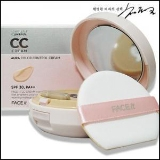 CC cream The Face Shop Aura