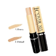 Thanh che khuyết điểm mistine cover all spot correcting concealer