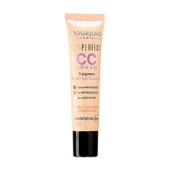 Kem nền 123 Perfect Bourjois CC Cream